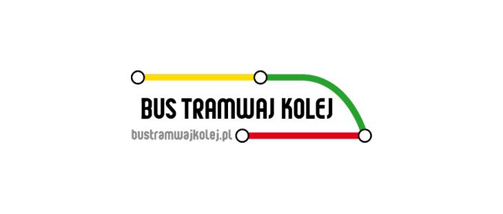 Bus tramwaj kolej