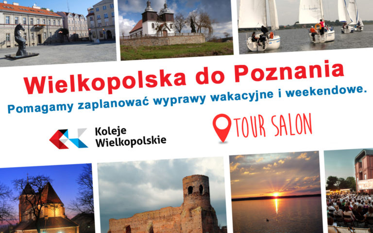 Wielkopolska Do Poznania – wakacyjne pomysły na podróże
