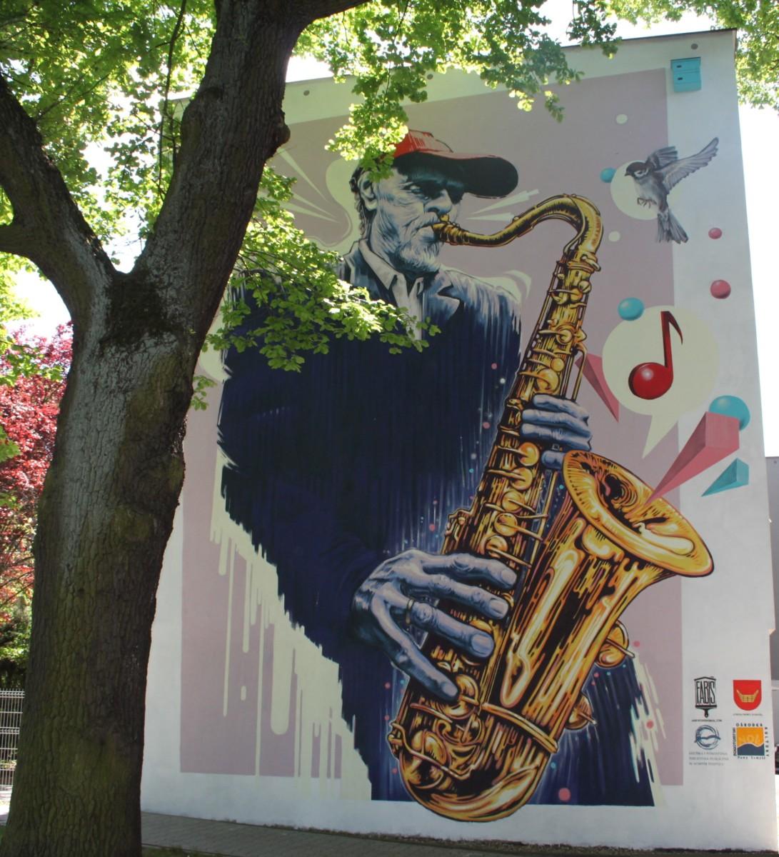 Nowotomyskie murale