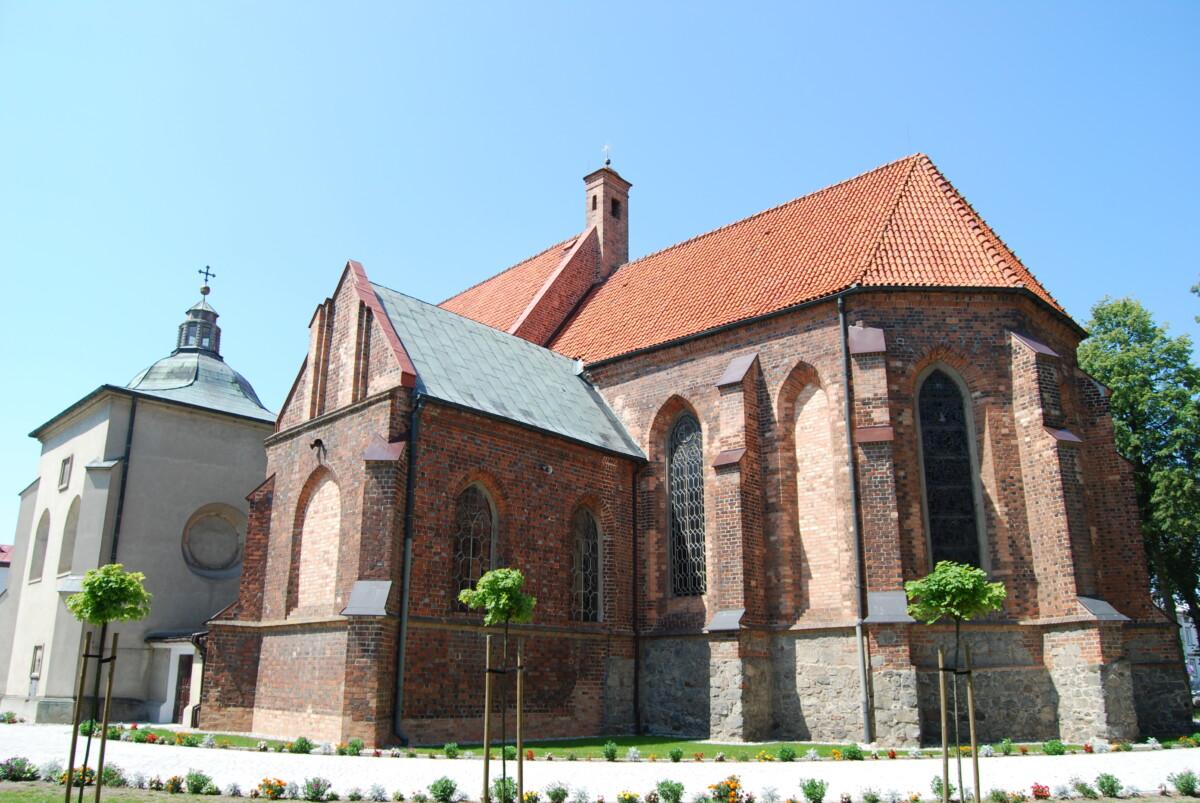Kościół Świętego Bartłomieja w Koninie