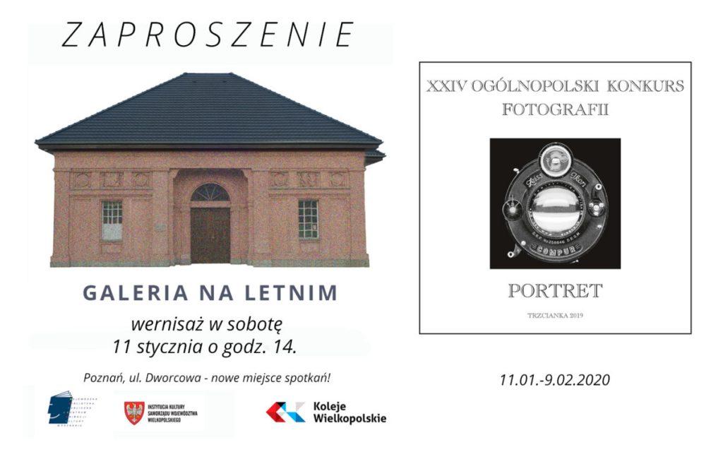 Zaproszenie XXIV Ogólnopolski Konkurs Fotografii