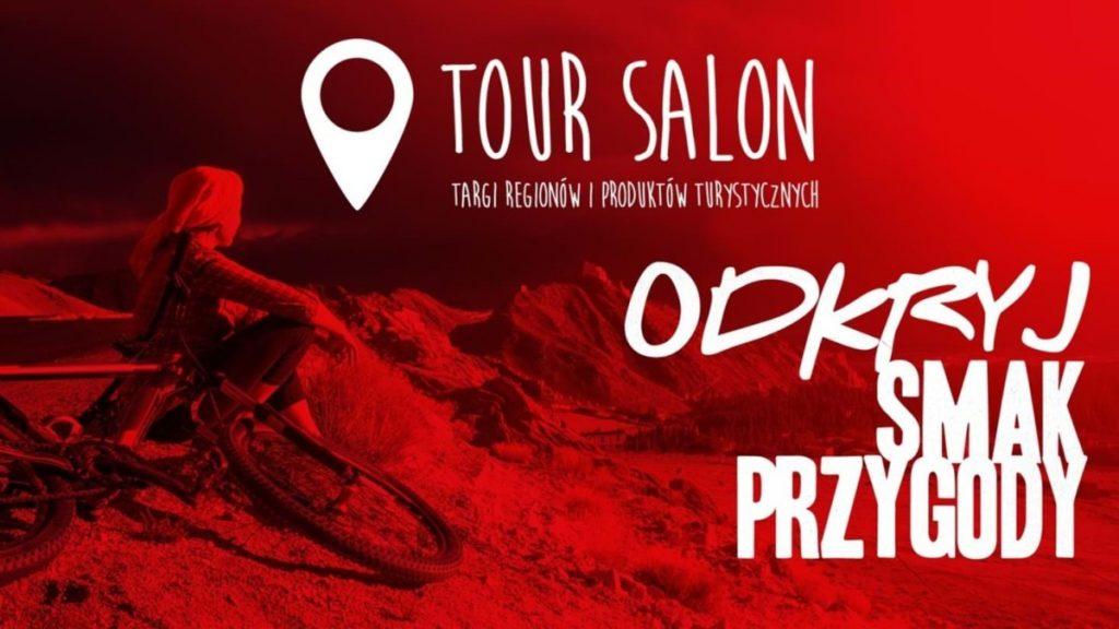 Tour Salon Targi Regionów i Produktów Turystycznych