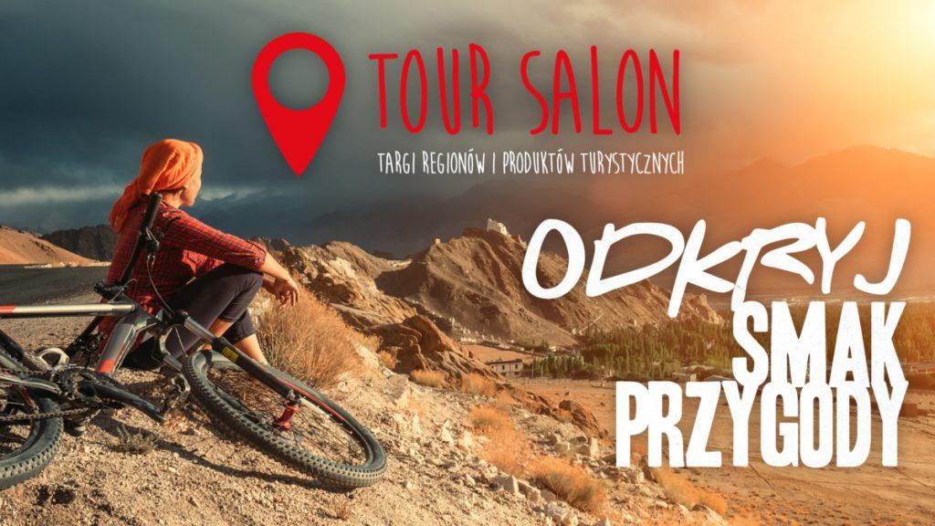 tour salon - targi regionów i produktów turystycznych