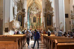 Kościół Franciszkanów w Kaliszu
