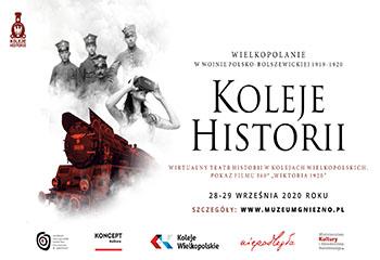 Koleje Historii 28-29 września 2020 r.