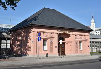 Ponowne otwarcie Dworca Letniego w Poznaniu oraz wystawa zdjęć Dziecko 2020