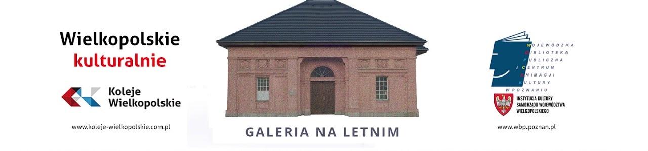 Banner Galeria na Letnim