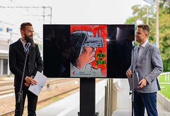 Pociąg do sztuki – rozstrzygnięcie konkursu